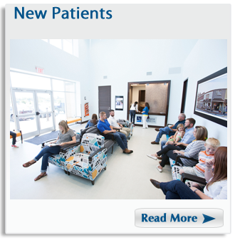 New Patients start here
